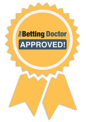 Betting Doctor Approved