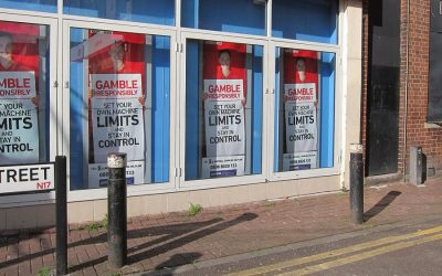 Why you shouldn't play Fixed Odds Betting Terminals